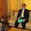 Governor expresses grief over demise of SSP Sunil Dutt's mother