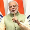 Elections in Jammu and Kashmir were more peaceful than those in West Bengal: PM Modi
