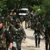 Security forces launch search operation in Kashmir's Bandipora