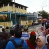 Fire at Malaysia religious school kills 23 students, two wardens