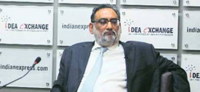 No GST on Walnut industry against growers' interests: Dr Drabu