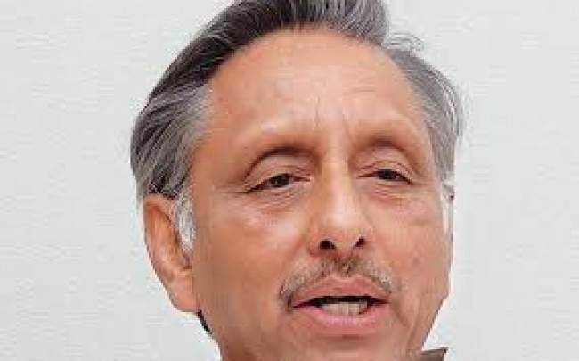 Mani Shankar Aiyar On Ram Madhav's Offer Of Dialogue To Kashmir