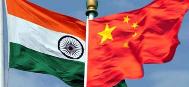 Won't change stand on Kashmir; join OBOR: China to India