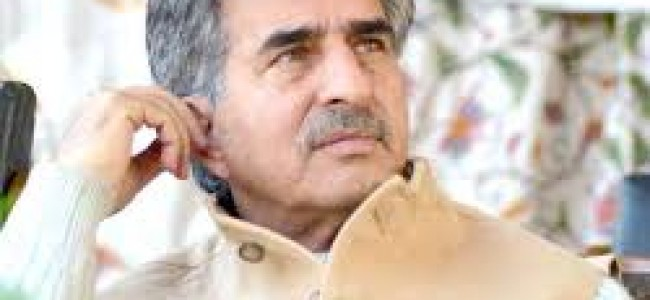 Braid chopping is an attack on Kashmir ethos: PDP leader