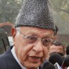Forge unity and not let regionalism, other prejudices divide us: Dr Farooq Abdullah