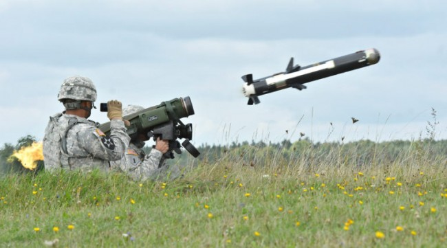 Pakistan targeting Indian Army bunkers along LoC using US anti-tank missiles: Report