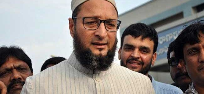 Bring Law To Punish Anyone Calling Indian Muslim 'Pakistani': Asaduddin Owaisi