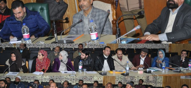 No Smoking Day observed in Pulwama
