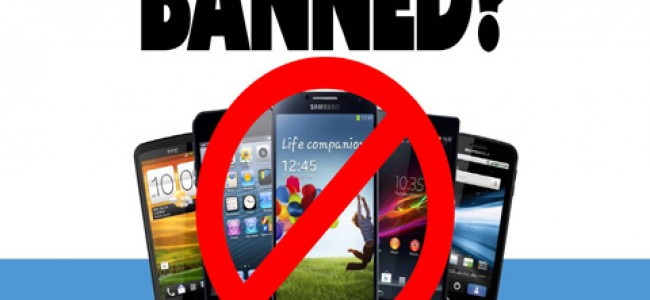 Rifle-snatching fallout: Kashmir police bans use of smart phones by sentries