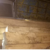 Police seized illegal  timber,  accused driver  arrested