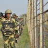 BSF resorts to firing after suspicious movement along IB in Jammu and Kashmir's Samba