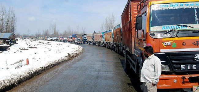 After Ban, Govt Imposes Toll Tax On Movement Of People On Highway