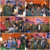 Kulgam police organized Cultural programme