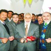 J&K Bank inaugurates new premises in Beerwah Budgam