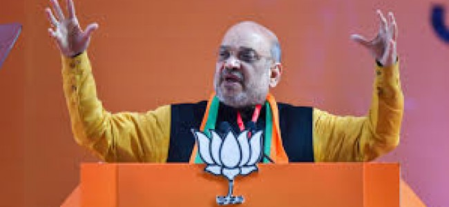 Nehru's Mistakes Turned Into Cancer For India: Amit Shah