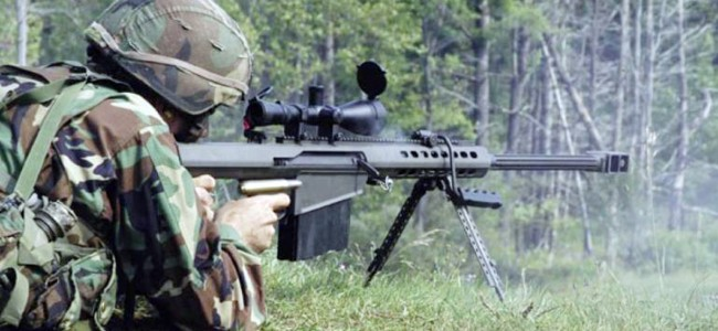 Army inducts new rifles on LoC to counter Pak firing, intrusions