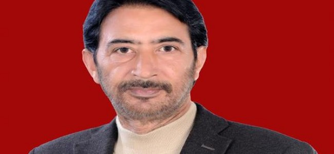 Exit polls should not to be believed: G.A. Mir