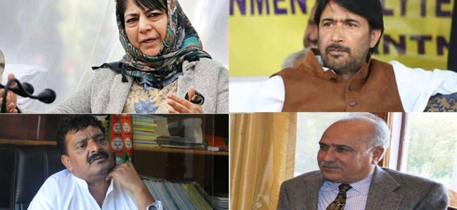 Congress's Mir Is Richer Than His Competitors In South Kashmir