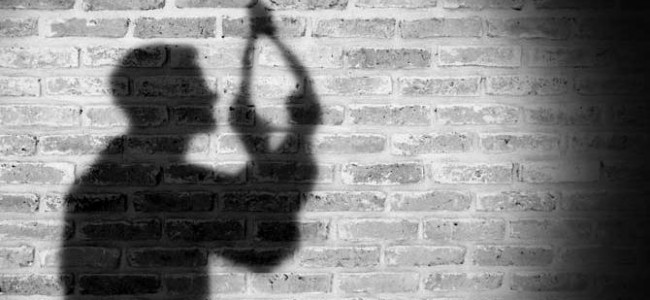 20-year-old girl found hanging inside home in north Kashmir