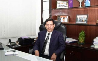 Bank poised to continue its journey on the growth trajectory: Chairman &Managing Director J&K Bank, R K Chhibber