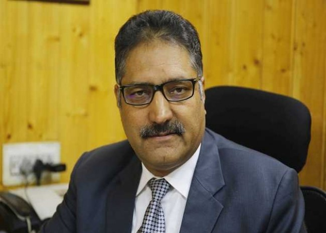 Police approaches CBI for issuance of Red Corner Notice against Shujaat Bukhari murder accused
