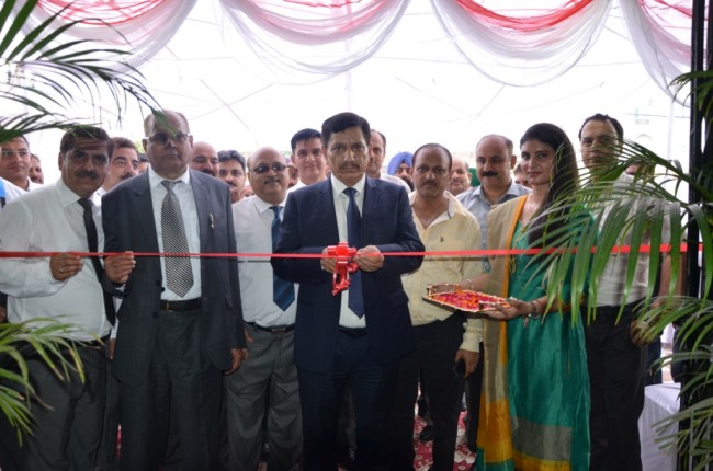 J&K Bank opens Business Unit, ATM in Channi Rama, Jammu