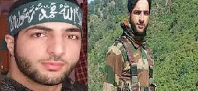 Militants planning Pulwama-like attack on Burhan's death anniversary: Reports