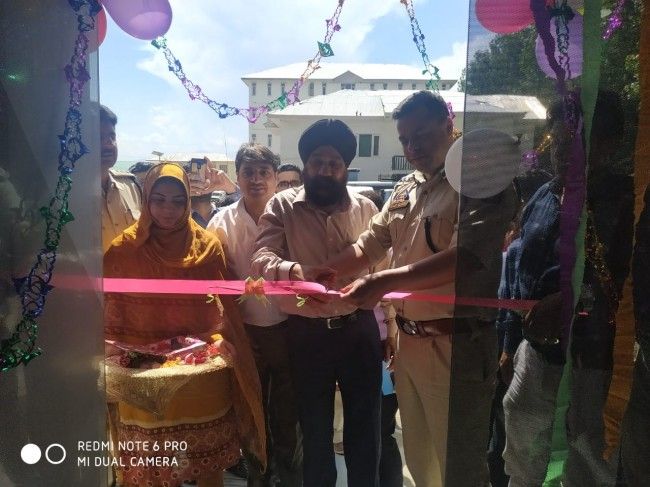 J&K Bank commissions ATM at DPL Sopore