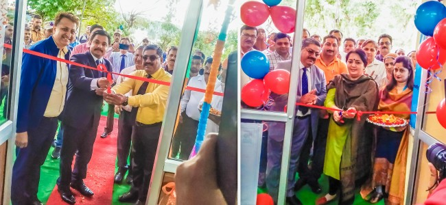 J&K Bank opens EBUs in Reasi and Udhampur