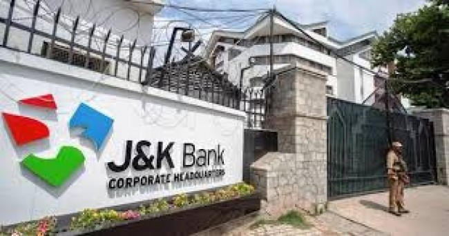 J&K Bank confirms services of 676 Banking Associates after completion of probation