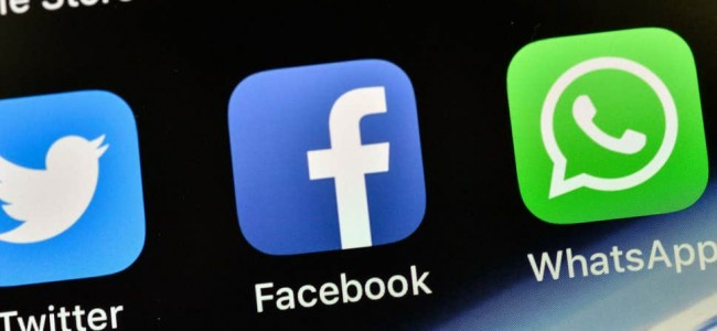 India Concerned Over Use Of Social Media, WhatsApp For Radicalisation: US