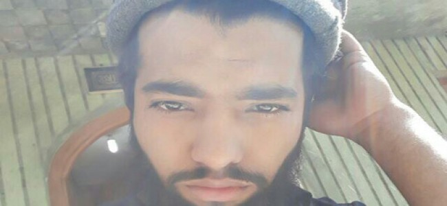Banihal attack: Third accused youth arrested