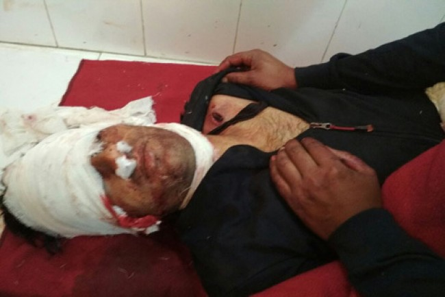 Militants abduct, kill army man in South Kashmir