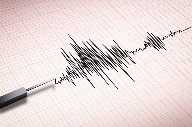 Magnitude 4.7 earthquake jolts Ladakh region in J&K