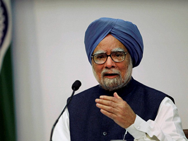 Manmohan-led group to face tough questions over failure to keep Kashmir `settlement' promises
