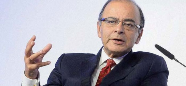 Jammu and Kashmir: Jaitley to address Jammu university convocation next month