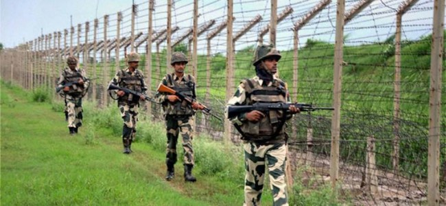3 Army men injured in LoC firing in Poonch