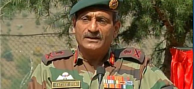 J&K: 115 Active militant Present in South Kashmir, Army Gunned Down 80 Militants in Past 6 Months, Claims Major General BS Raju