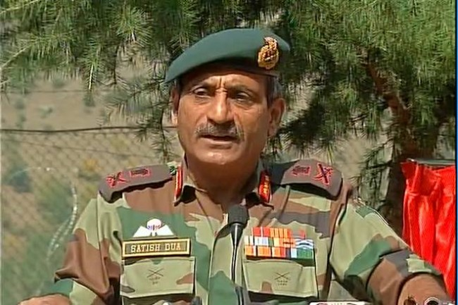 Situation in Kashmir fast returning to normal: Special DG CRPF