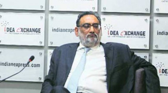 Prudent public expenditure policy key to arresting economic slowdown: Dr Drabu