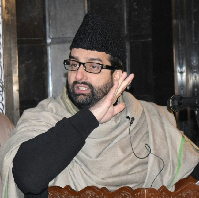 Hurriyat (m) expresses concern over growing incidents of braid chopping in Kashmir