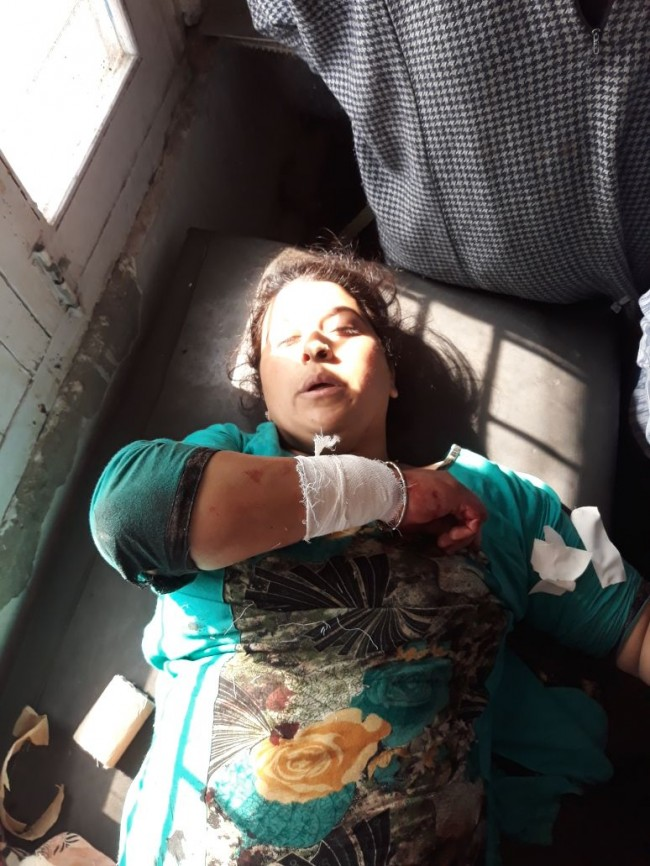 Gunmen kill woman, injure another in Tral