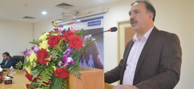 J&K Bank organizes special customer meet for exporters