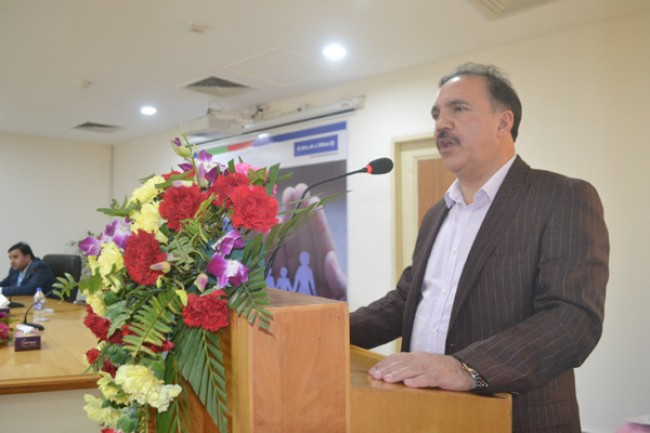 The Bank aims to grow by enabling growth of our constituents: Parvez Ahmed
