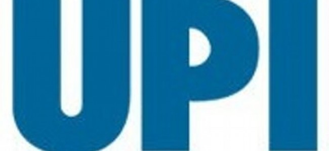 UPI Chief Editor Bereaved
