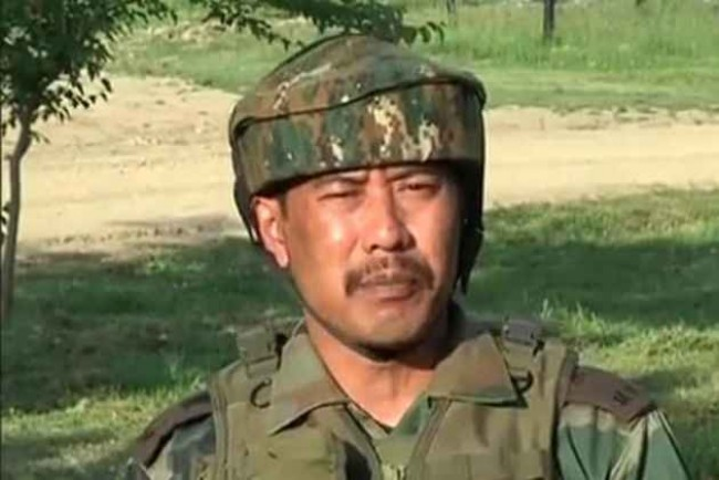 Maj Gogoi shifted out of his unit, 'attached' to formation HQ for Summary of Evidence