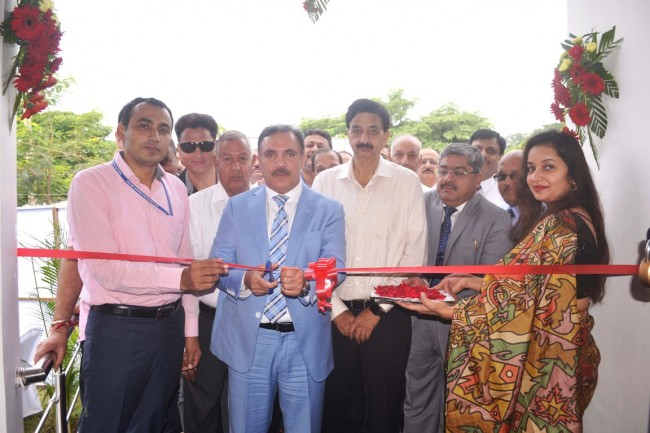 JK Bank opens Business Unit, ATM at Industrial Estate, SICOP Udhampur