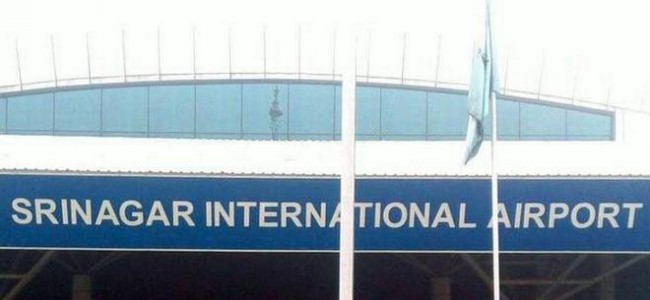 CISF will now handle security for Jammu, Leh and Srinagar airports