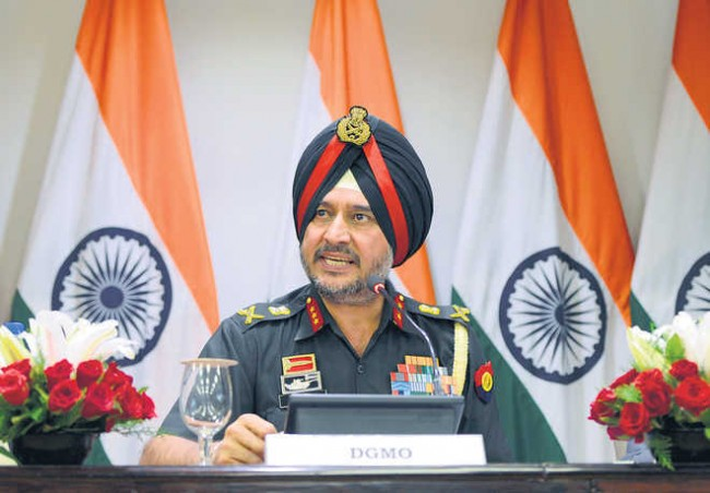 Jammu and Kashmir: Pulwama-like attack averted, 52 kg explosives found, says Army The Army also recovered 50 detonators from the site.
