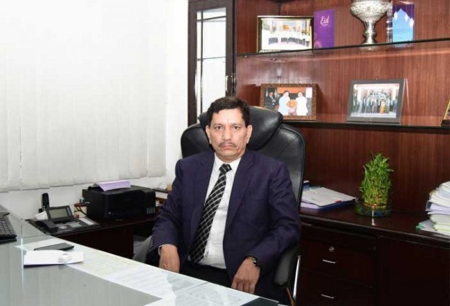 J&K Bank in safe hands: R K Chhibber